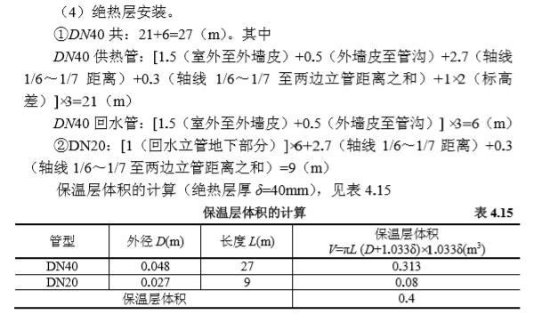 实例解析-给排水安装工程施工图预算编制_5