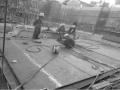 提高超厚钢板组合拼焊施工质量