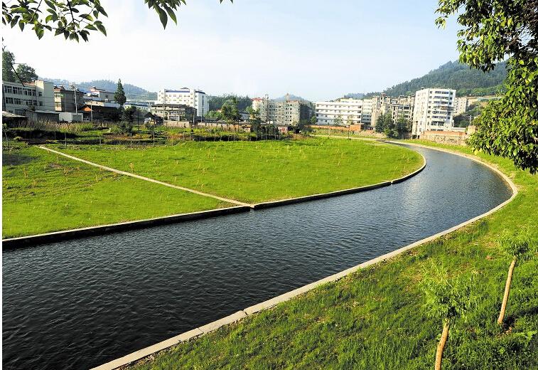 V级堤防水利工程河道整治项目监理实施细则(124页 16年编制)