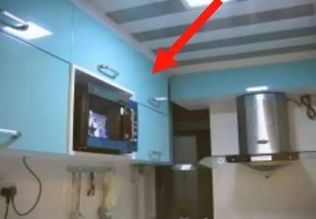 这才是室内精装修橱柜最好的施工工艺,别的都是渣渣!_12