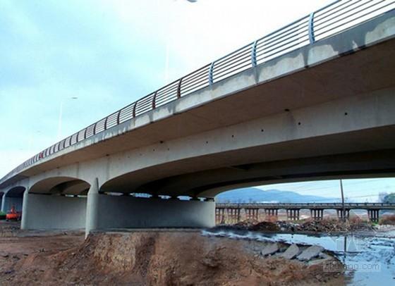[江西]跨河桥梁工程监理实施细则(质控详细)