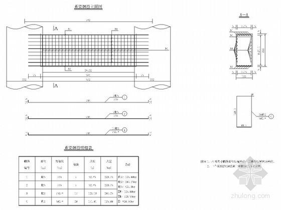 跨江大桥主桥施工图设计毕业设计159页附CAD图21张(附任务书开题报告)