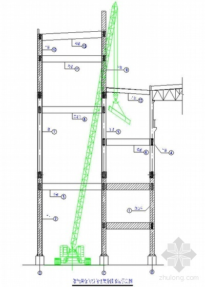 江苏某火电厂2×600MW超临界机组施工组织设计(插图丰富)