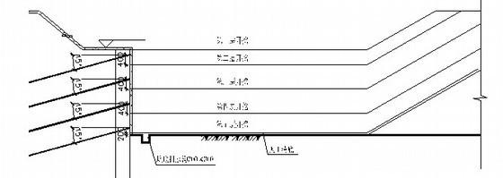 [浙江]地下室深基坑开挖支护施工方案(喷锚支护)