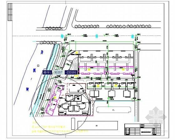 湖南某高层住宅施工组织设计