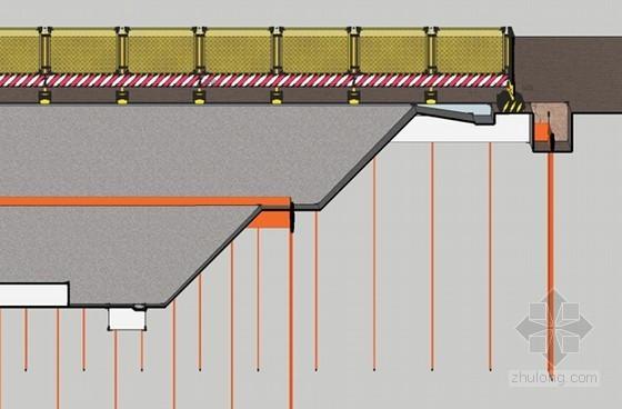 基坑施工安全标准化做法及图示