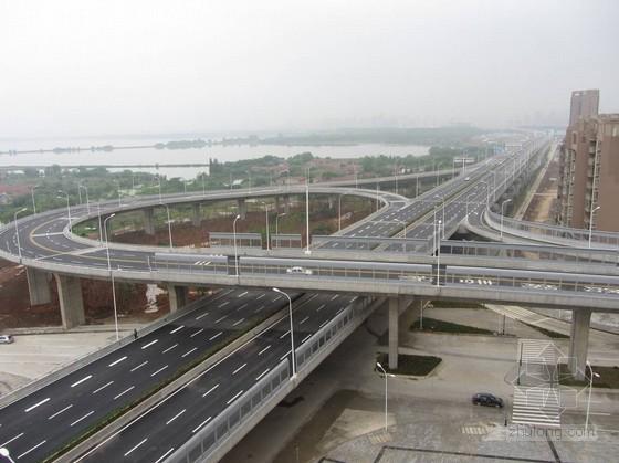 [湖北]市政道路工程技术总结(中铁)