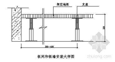 重庆某大学高层教学楼施工组织设计