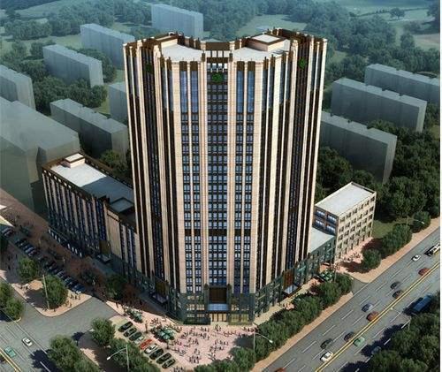 [北京]酒店装饰装修工程前期策划(图文并茂)