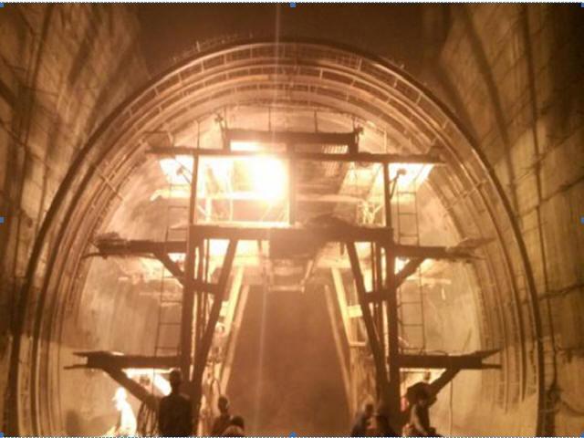[山西]新奥法隧道现浇梁桥软土路基双线高速铁路工程实施性施工组织设计302页(2016年)