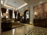 欧式客厅装饰油画资料免费下载