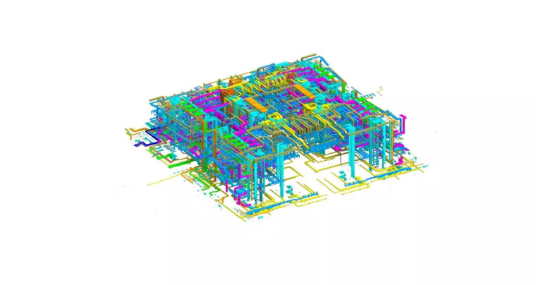 看BIM技术如何驱动高规格会议中心的建设_5
