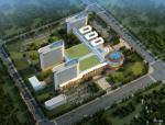 [山东]某市级妇幼保健医院建筑设计文本