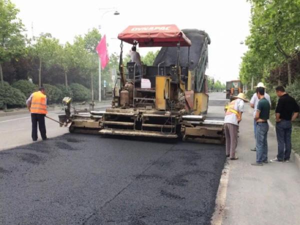 市政道路施工质量管理问题探究