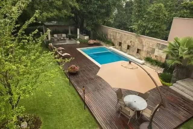 [干货]如何拥有自己的私家园林——庭院景观设计方法_28