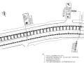 城市次干道交通工程施工图设计78张(含隧道)
