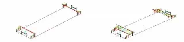 大跨度拱形钢结构安装施工工法_11