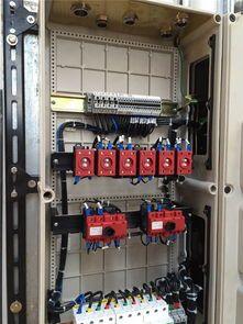 12种常用的电气设备接线图