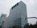 北京远洋大厦座办公楼暖通设计方案