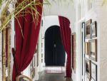 上海顶级艺术公寓,穿越至巴黎戏梦!