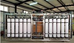 水处理设备如何调试?有哪些步骤?