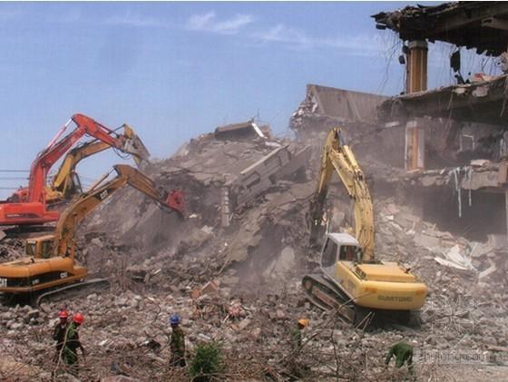 [全国]房屋拆迁管理办法及拆迁法规政策解读(430页)