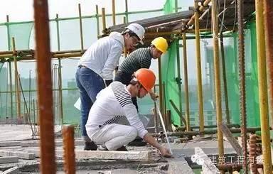这种施工员,将来都是项目经理!