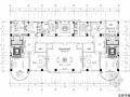 [苏州]奢华欧式风格商务会所五层卧室区室内装修图(含效果)