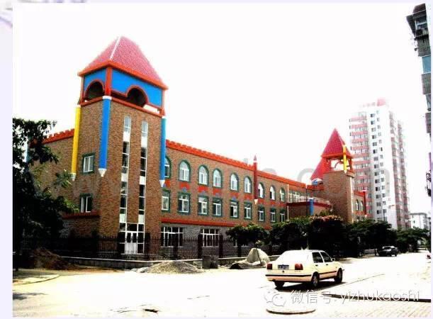幼儿园建筑设计研究_35