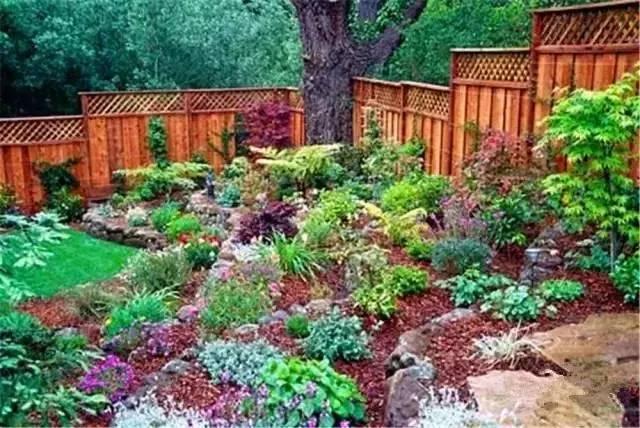处理坡地景观高逼格方法,种草!种草!!_25