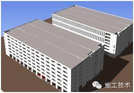 全国首例全预制装配式停车楼研发与建造全过程解密,超赞!!