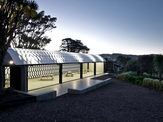 新西兰惠灵顿动物园-新西兰惠灵顿动物园第1张图片