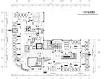 混搭风格足浴店室内设计施工图及效果图(36张)