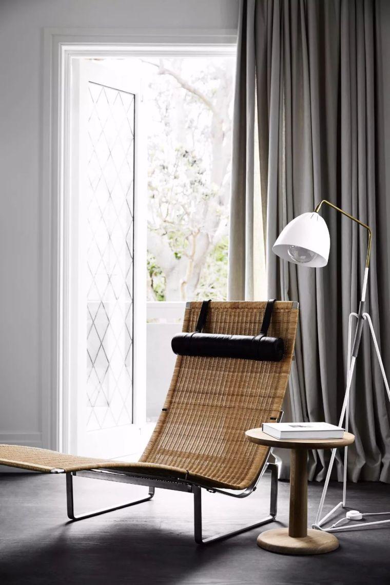 窗帘如何选择和搭配,创造出更好的空间效果_16