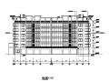 临城农贸市场建筑施工图(含3栋楼)