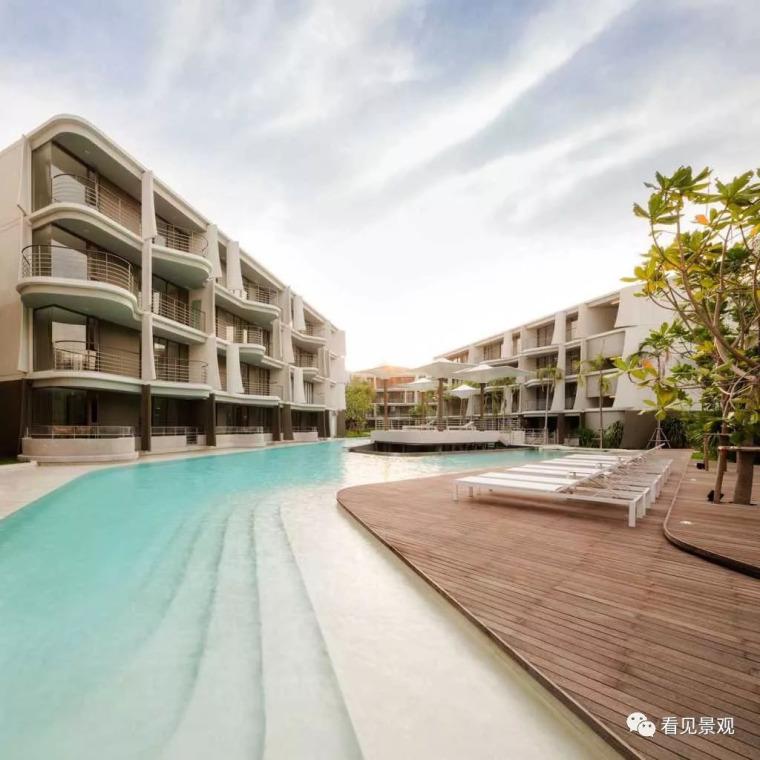 泰国10个最炫住宅景观精选_23