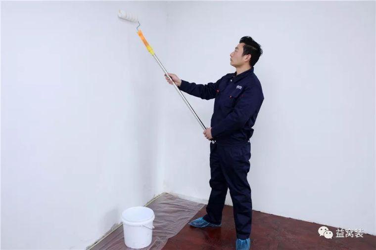 速度get墙纸发霉防霉知识技巧