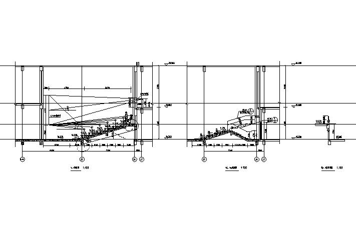 [内蒙古]高层框架结构办公、公寓及商业餐饮建筑施工图_10