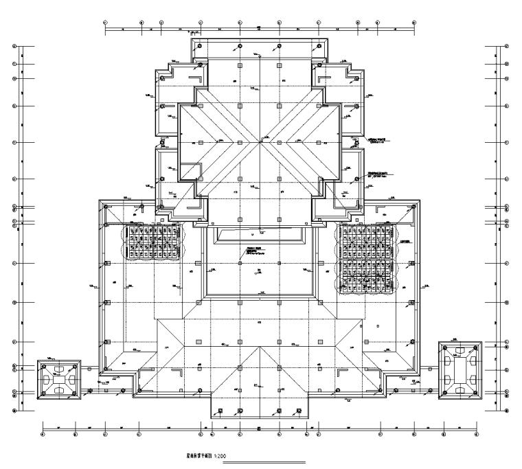 温州医科大学仁济学院迁建工程电气施工图