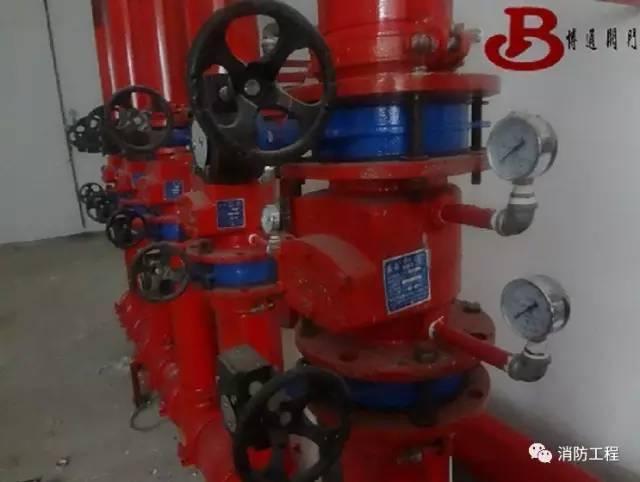 消防设备安装及验收标准_11