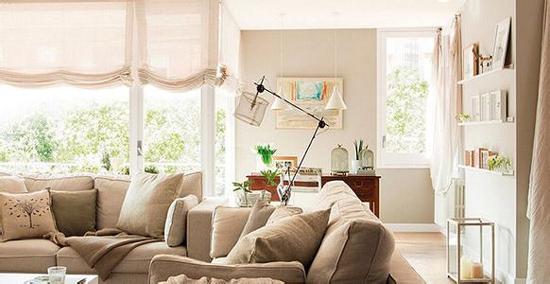 如何提升家居装修格调和美感