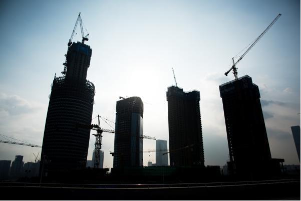 北京保障房新开工面积增长超六成,基础设施惠民生