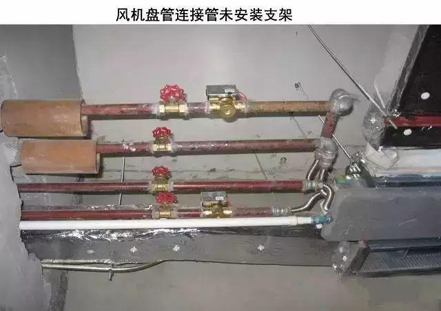 风管安装的21种质量通病_20