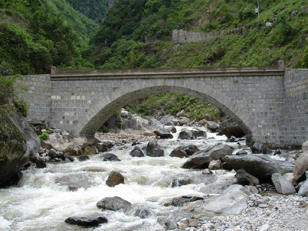 乡村公路桥梁病害常见特点与处治方法128页PPT