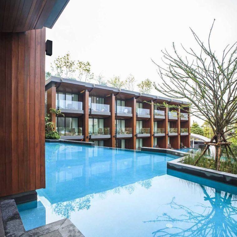 泰国kc格兰德度假村酒店