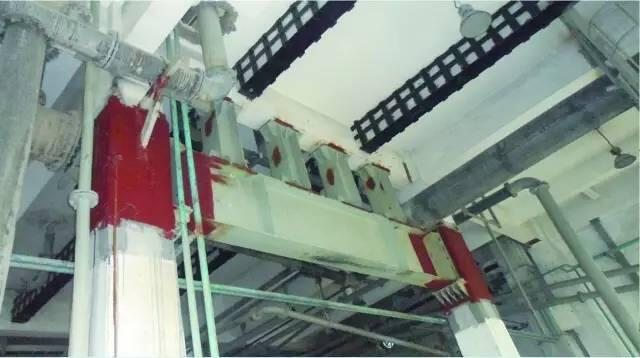 图文并茂讲解钢结构建筑的5个加固方法