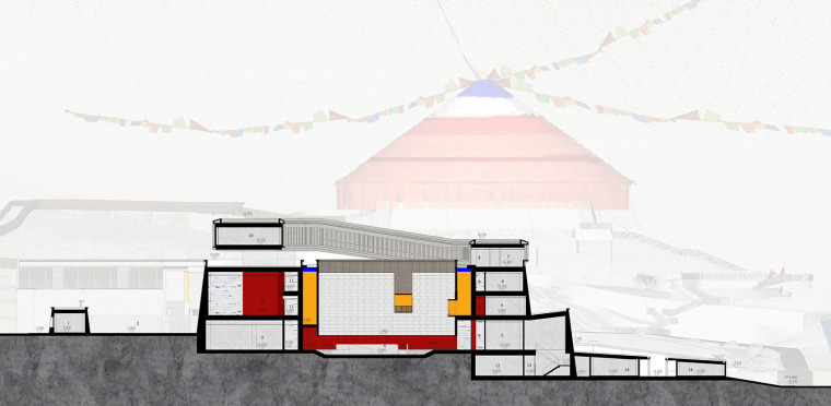 017-tibet-intangible-cultural-heritage-museum-by-shenzhen-huahui-design-co-ltd