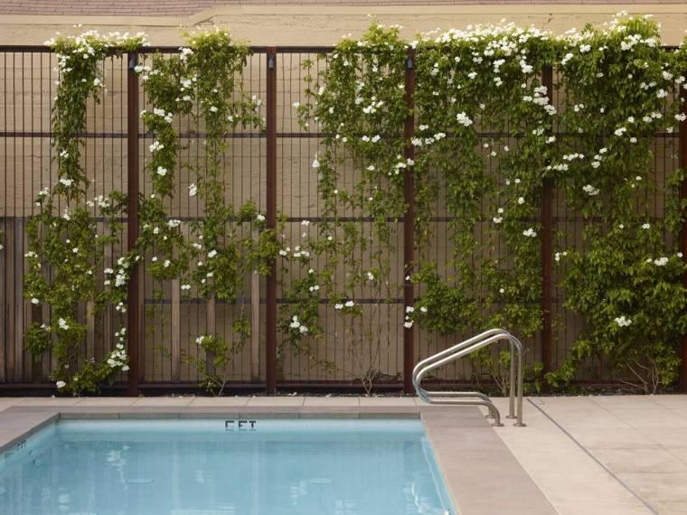 美国希尔兹堡H2酒店庭院景观-4
