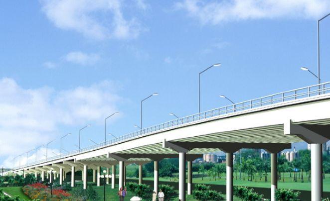 预应力T梁桥设计详细解读,桥梁设计师这个必须懂哦