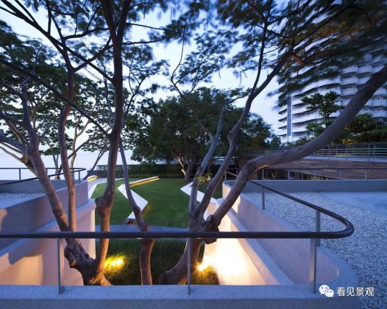 泰国10个最炫住宅景观精选_45
